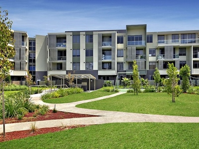 Oceanvale Apartments An oasis of luxury and comfort
