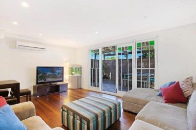Privacy in the heart of Leichhardt