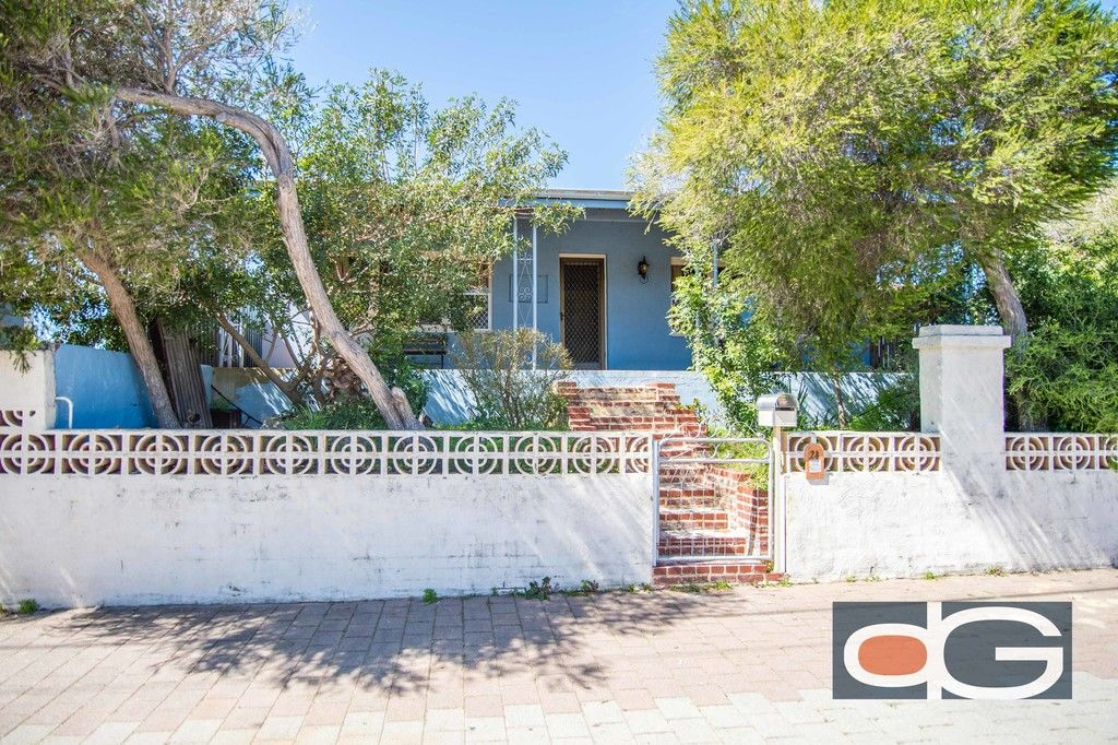 28 Lilly Street, South Fremantle