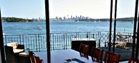 WATSONS BAY FAB F/F 4BED 3BATH WATERS EDGE POOL PARKING VIEWS, GREAT ENTERTAINER.