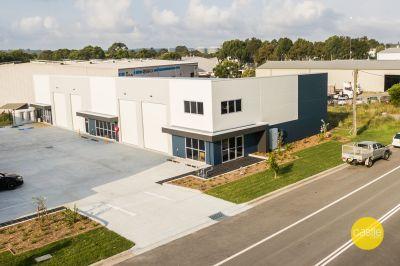 New High Exposure Front Warehouse/Showroom