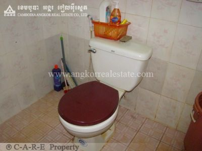 Svay Dangkum, Siem Reap | Villa for rent in Angkor Chum Svay Dangkum img 0