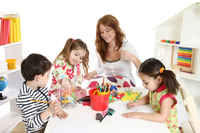 Fairfield/Liverpool Region Leasehold Business Childcare Centre, Sydney NSW