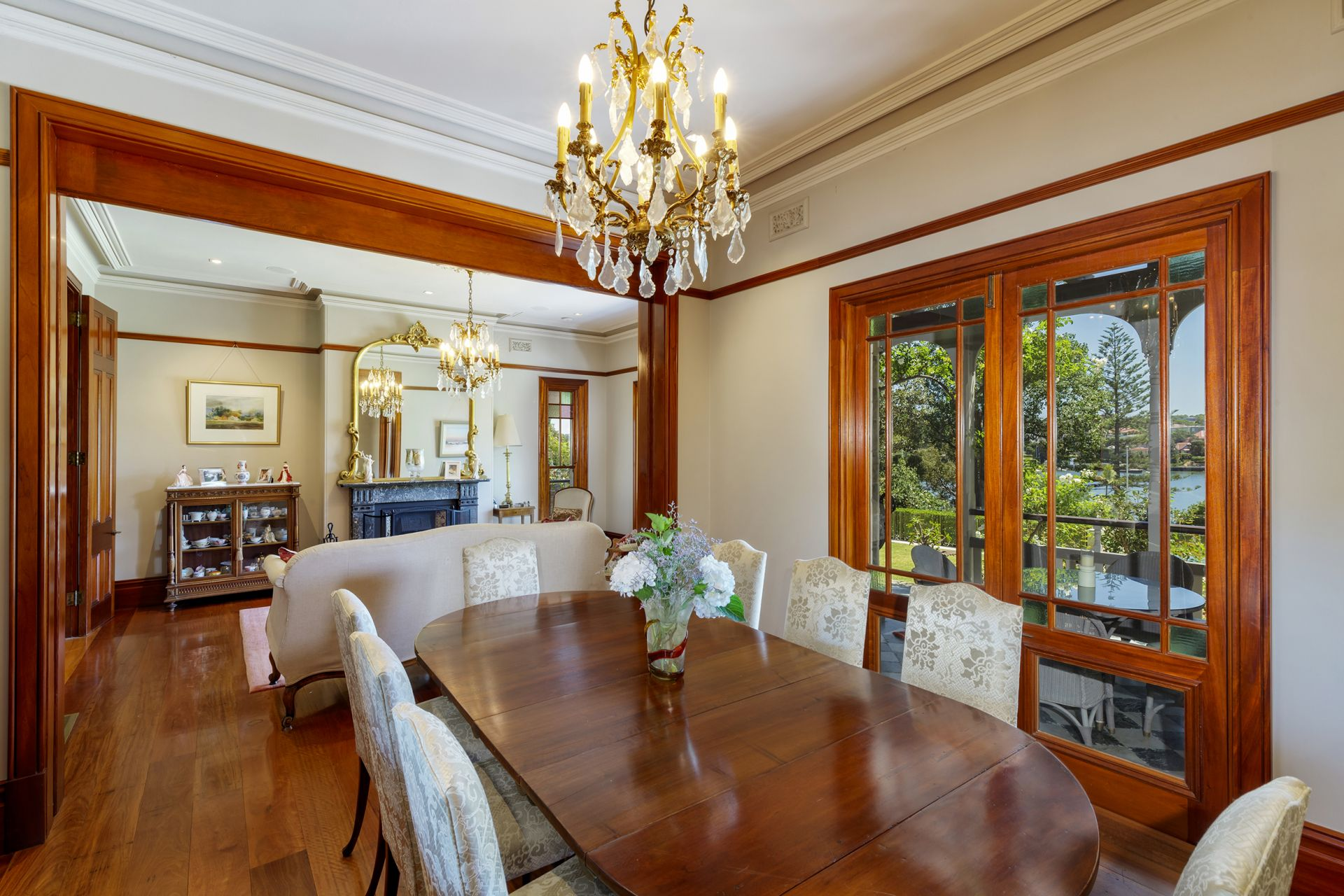 Additional photo for property listing at Vailele c1892 - Historic waterfront estate   New South Wales,2110 Australia