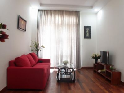 2/464 464, Toul Tum Poung 1, Phnom Penh | Condo for rent in Chamkarmon Toul Tum Poung 1 img 3