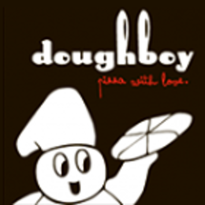 Doughboy Pizza - Artarmon NSW
