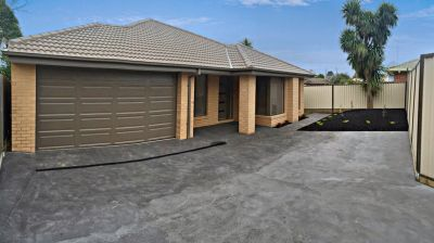 BEAUTIFUL NEAR NEW HOME