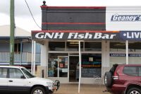 GnH Fish Bar - Fish & Chips + Takeaway Business For Sale