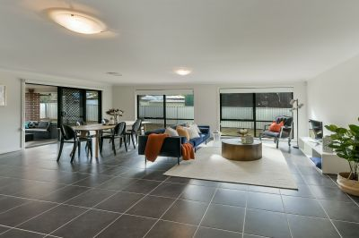 Brand New Home on 774m2