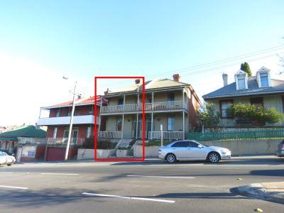 316 Murray Street, North Hobart