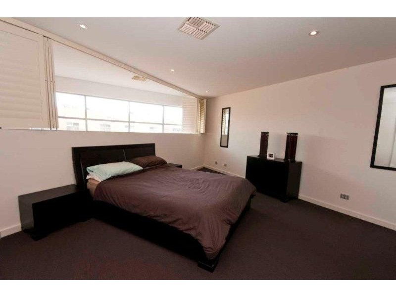 MAWSON LAKES - Executive Appeal