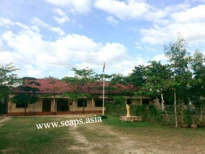 Boeung Reang, Phnom Penh | Land for sale in Daun Penh Boeung Reang img 7