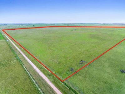 172 Ha (425 Acres approx.)