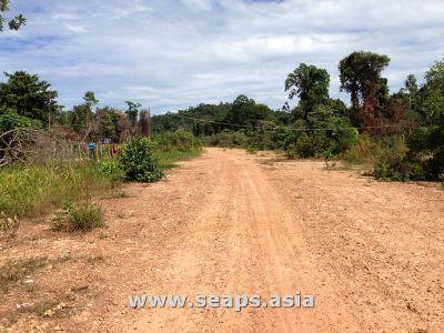 Kaoh Rung, Sihanoukville | Land for sale in Sihanoukville Kaoh Rung img 8