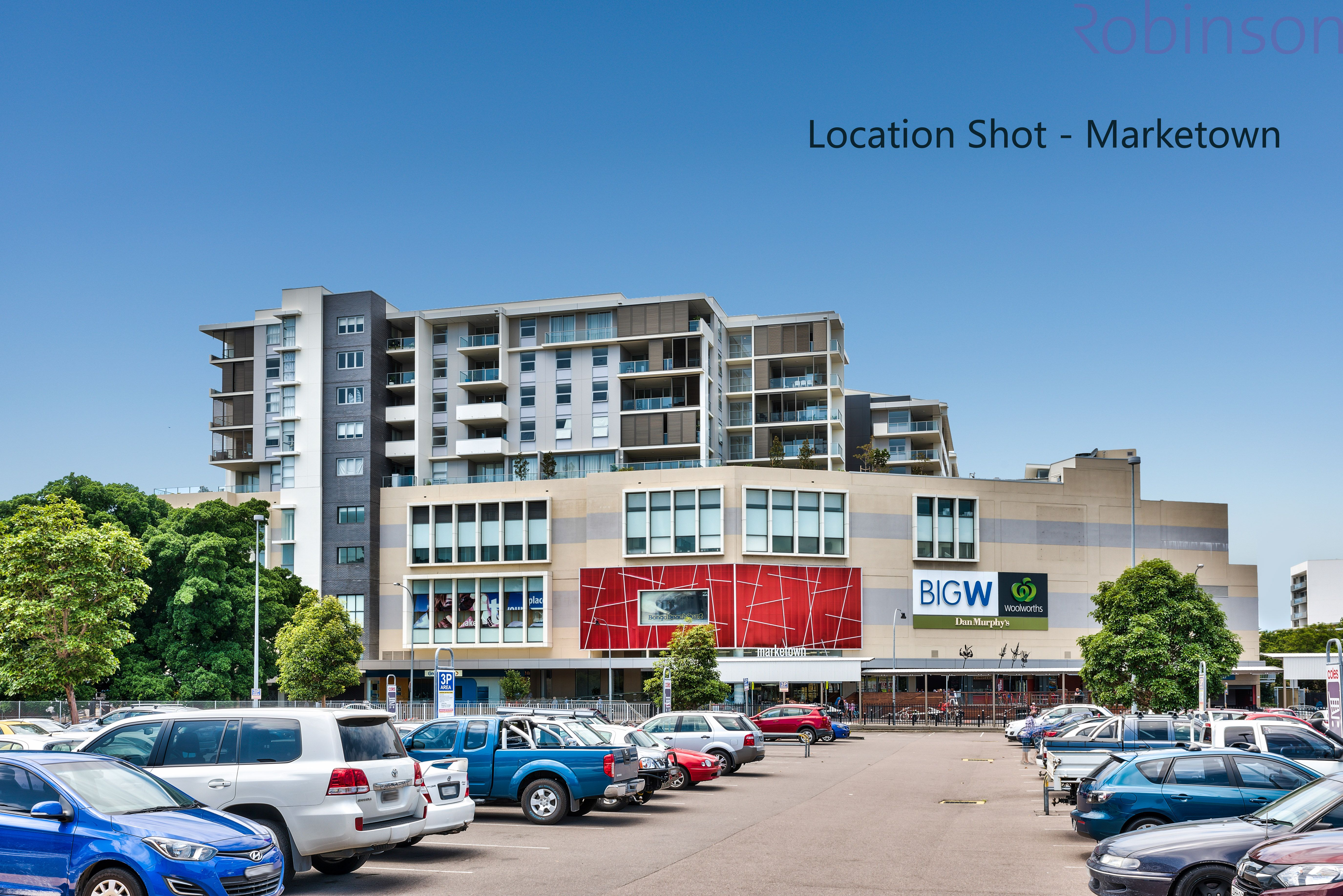 508/19 Ravenshaw Street, Newcastle West