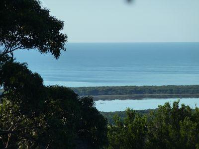 590 North East River Road, Flinders Island
