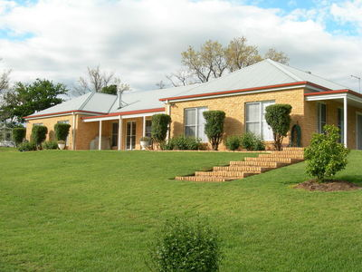 Simply The Best- Outstanding Rural Property