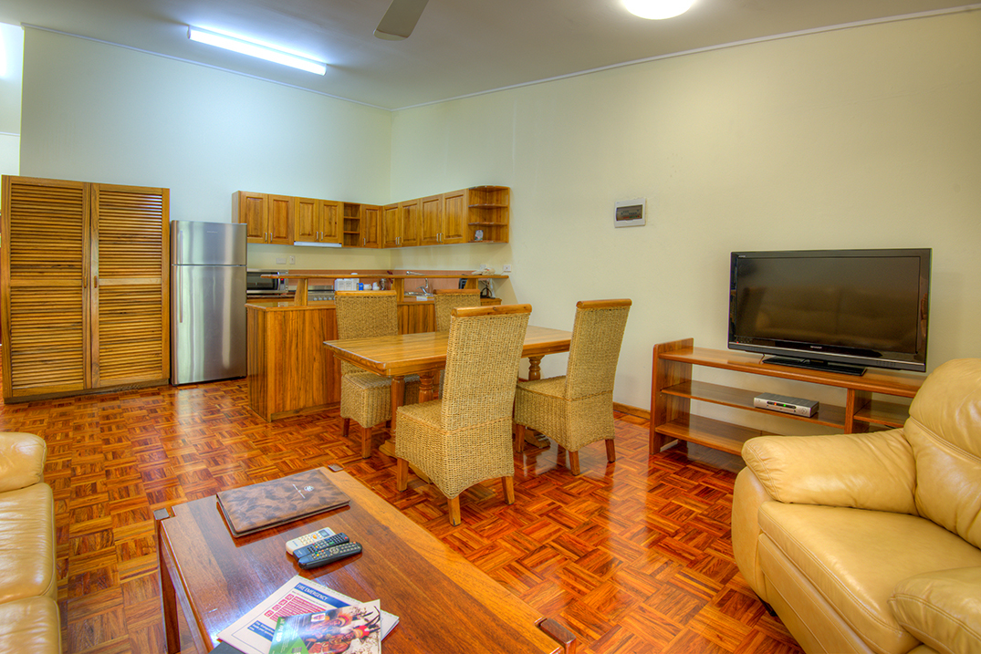 Serviced Apartment for rent in Port Moresby Jacksons Airport