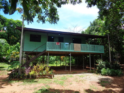 House for rent in Port Moresby Rainbow Estate