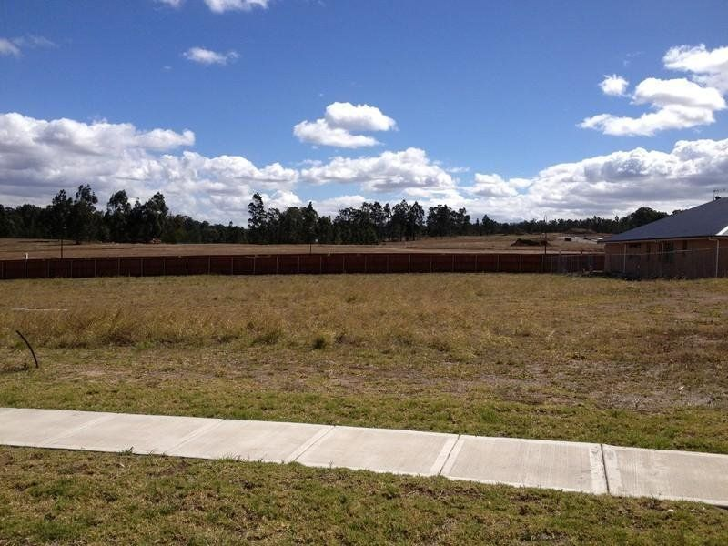 Lot 2172 12B Pepper Close, Singleton