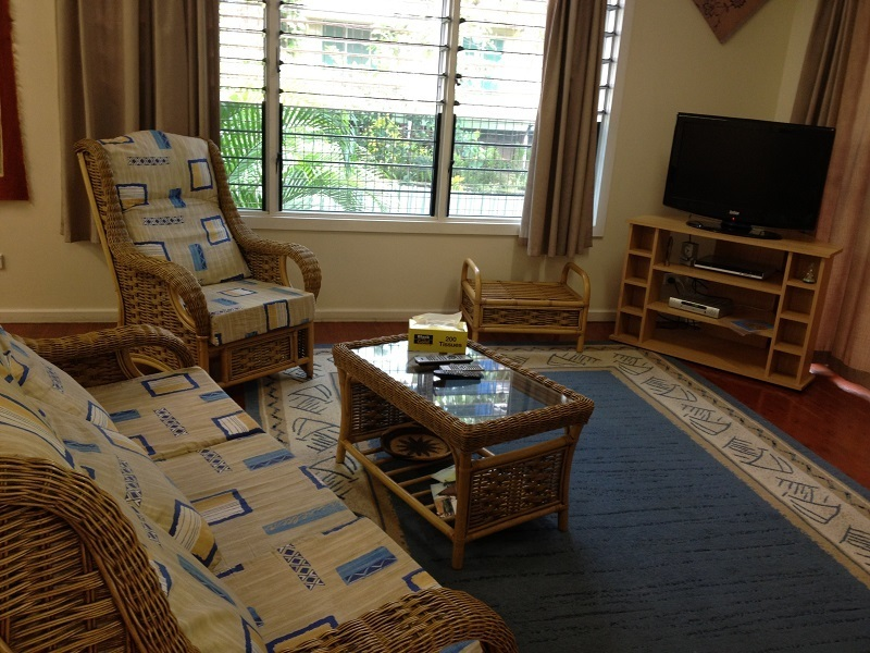 Serviced Apartment for rent in Port Moresby Boroko East