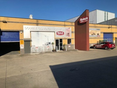 Factory 2, 17-19 Hope Street, Brunswick