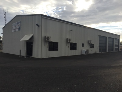 IMMACULATE INDUSTRIAL INVESTMENT
