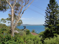 4/68 Government Road Nelson Bay, Nsw
