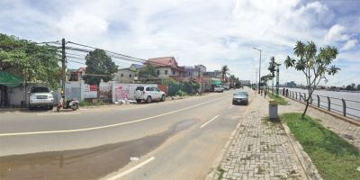 Phsar Chas, Phnom Penh | Land for sale in Phnom Penh Phsar Chas img 0