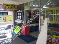 NEWSAGENCY - BRISBANE NORTH - Community Charm - ID# 71197