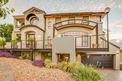 Designer Family Home - Stunning Views