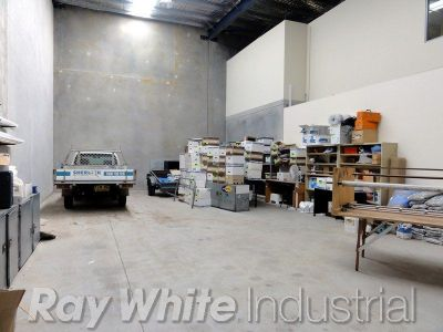 262sqm - Small businesses click here!