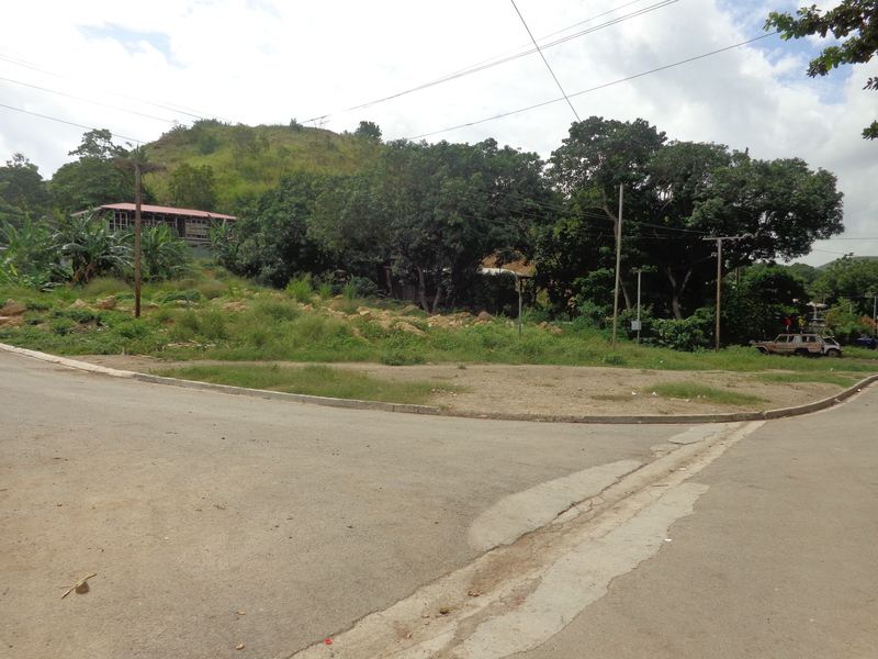 Land for sale in Port Moresby Hohola - SOLD