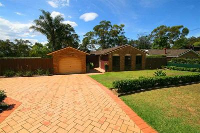 beautifully presented and stylishly renovated 3 bedroom single level home on wide block with beautiful gardens and pool.
