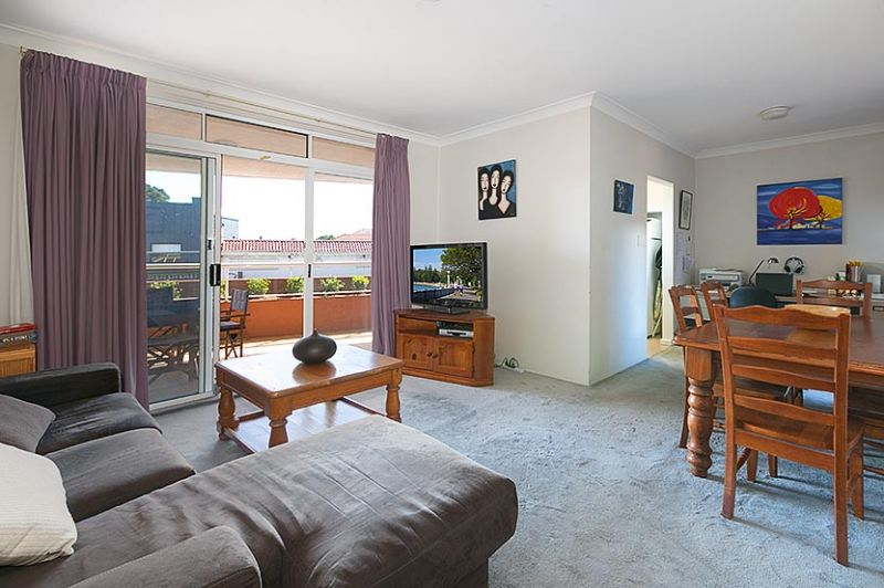 1/527 Old South Head Road, Rose Bay