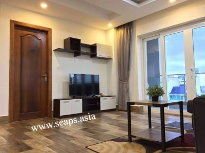 Veal Vong, Phnom Penh | Condo for rent in 7 Makara Veal Vong img 15