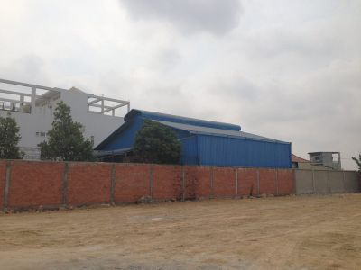 Phnom Penh Thmey, Phnom Penh | Warehouse for sale in Russey Keo Phnom Penh Thmey img 2