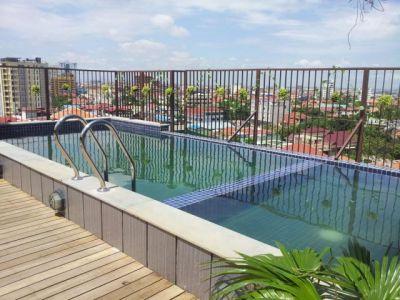 Boeung Kak 1 | Condo for rent in Toul Kork Boeung Kak 1 img 0