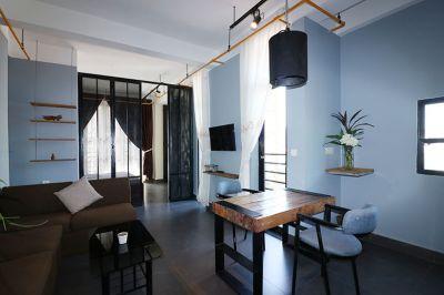 Tonle Bassac, Phnom Penh | Condo for rent in Chamkarmon Tonle Bassac img 8