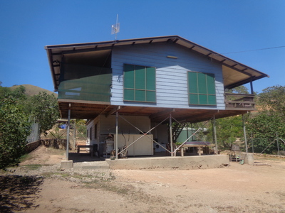 House for rent in Port Moresby Taurama