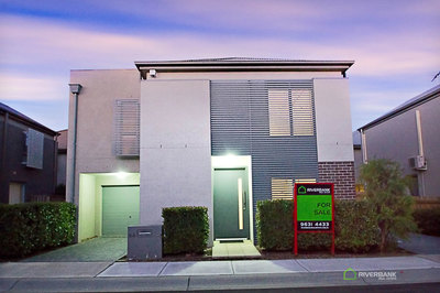 Ideally located Tendy Home!