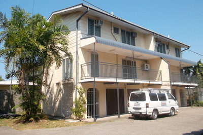 Apartment for rent in Port Moresby Boroko