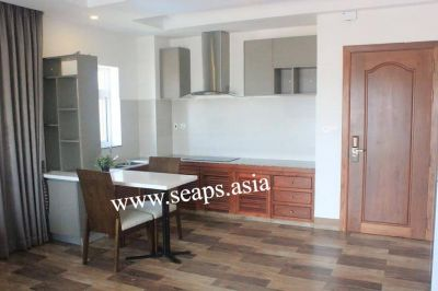 Veal Vong, Phnom Penh | Condo for rent in 7 Makara Veal Vong img 13
