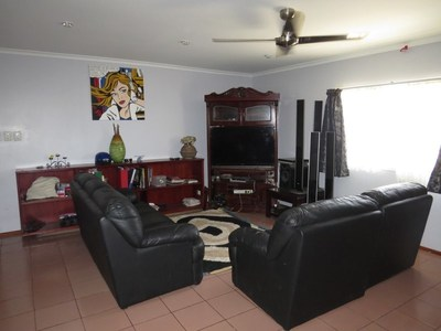 House for rent in Port Moresby 8 mile - LEASED