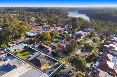 Beautiful family home with prime development potential (stca)