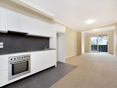 14/58A Flinders Street, Darlinghurst