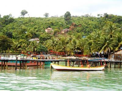 Sangkat Buon, Sihanoukville | Retail for rent in Sihanoukville Sangkat Buon img 5
