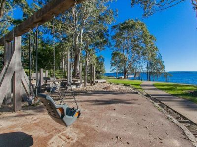 Lot 405 Lake Forrest Drive, MURRAYS BEACH
