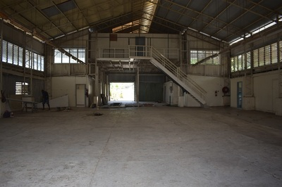 Warehouse for rent in Port Moresby Konedobu