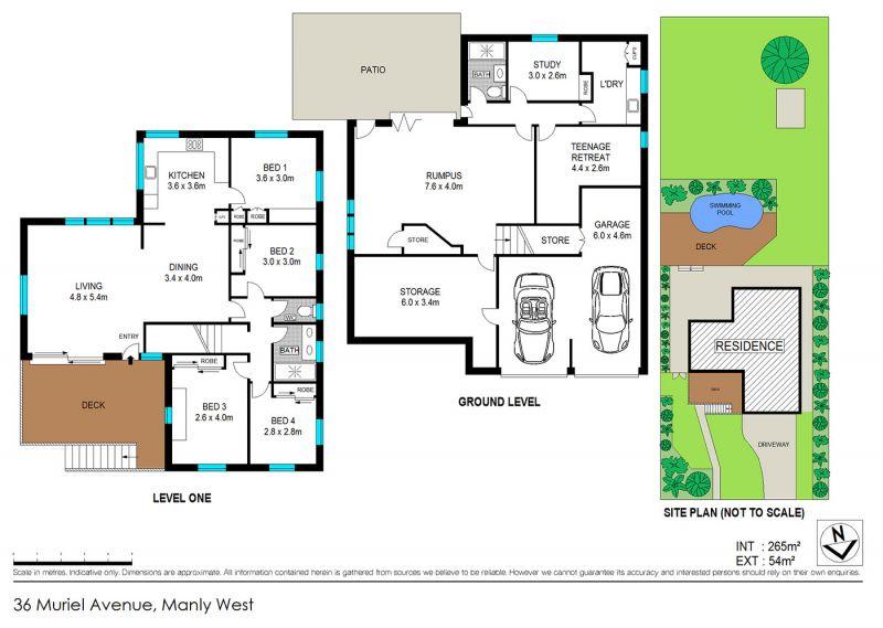 36 Muriel Avenue Manly West 4179